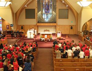 st-clare-school-parish